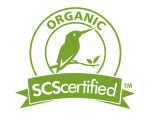 SCS Certified Organic